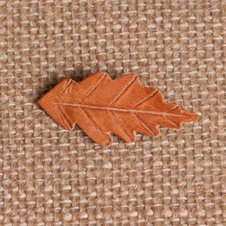 Broche Quercus pyrenaica