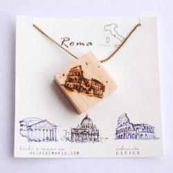ROMA - Colección CITIES