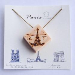 PARIS - Colección CITIES