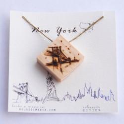 NUEVA YORK - Colección CITIES