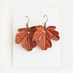 Pendientes Acer campestre