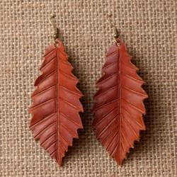 Pendientes Quercus canariensis