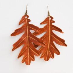 Pendientes Quercus pyrenaica