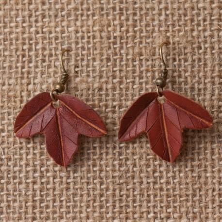 Pendientes Acer monspessulanum