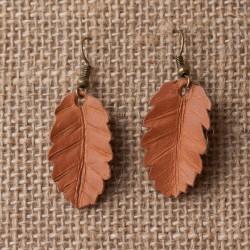 Pendientes Quercus faginea