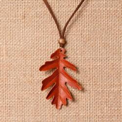 Colgante Quercus pyrenaica